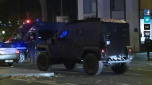état d'urgence suite aux attentats de Paris