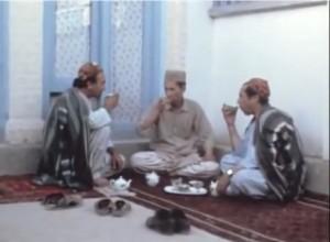 Les soufis d'Afghanistan
