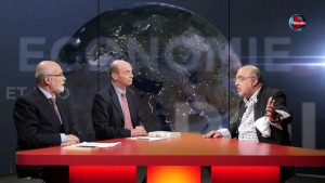 Emission économique et politique TV libertés avec Pierre JOVANOVIC