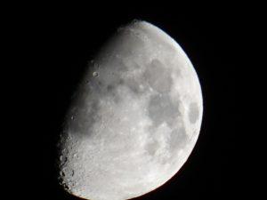Photo lune 3