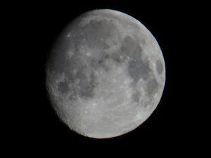 Photo lune 4