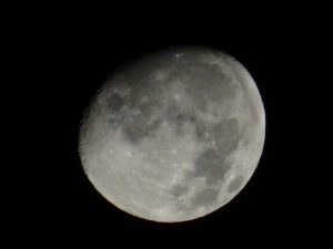 Photo lune 5