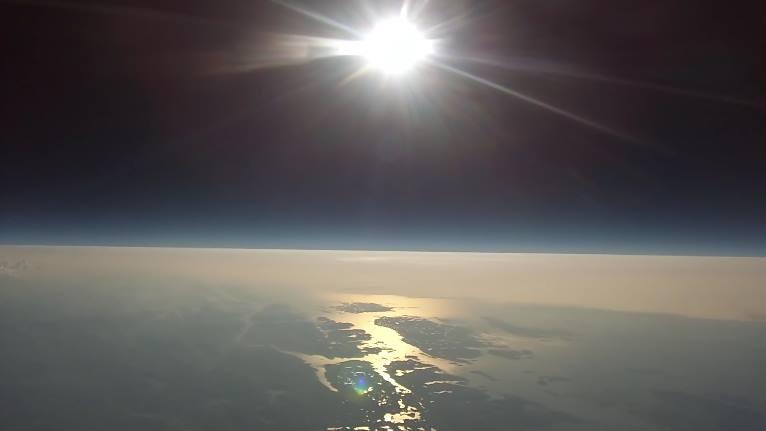 Théorie de la terre plate, des éléments probants posent questions